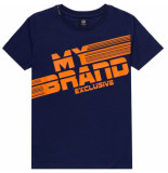 My Brand Mb stripes t-shirt