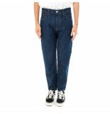 Amish Jeans uomo jeremiah rinsed denim p21amu001d4331769