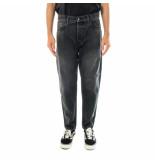 Amish Jeans uomo jeremiah stone p21amu001n0491771