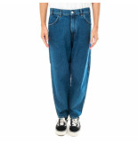 Amish Jeans uomo bernie stone wash denim p21amu002d4331770