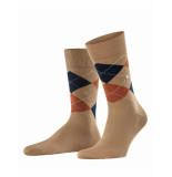 Burlington Manchester sokken