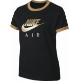 Nike g nsw tee air logo ring -