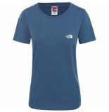 The North Face w extent p8 logo tee -