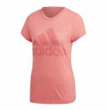 Adidas w winners tee -