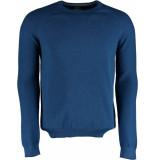 Born with Appetite Scott pullover structure sl 21105sc20/240 blue