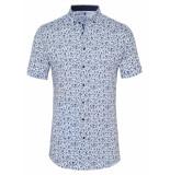 Desoto Overhemd korte mouwen met print