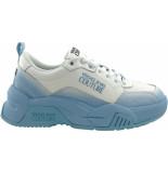 Versace Jeans Stargaze sneakers /blauw