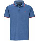 Basefield Polo shirt 1/2 arm 219015356/606
