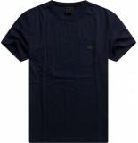 Superdry Workwear pocket tee super dark navy