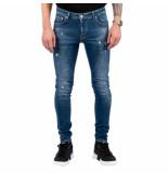 My Brand Denim wavy jeans