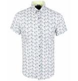 Gabbiano Overhemd 33928