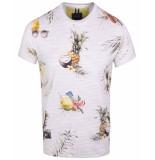 Gabbiano T-shirt 15222