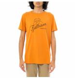 Fjällräven T-shirt uomo sunrise t-shirt f87047.206