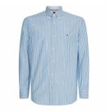 Tommy Hilfiger Overhemd brede streep