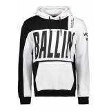 Ballin Amsterdam Ballin   hoodie winning team logo