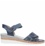 Belizia Soft comfort sandalette