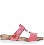 Belizia Inblu slipper