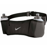 Nike nike double pocket flask belt 3.0 20oz -