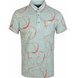 Gabbiano Polo shirt meadow green