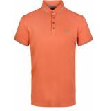 Gabbiano Polo shirt papaya