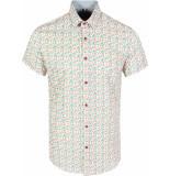 Gabbiano Shirt ss meadow green