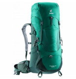Deuter Backpack aircontact lite 50 + 10 alpinegreen forest