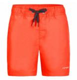 Icepeak Zwembroek junior melstone dark orange