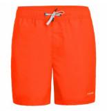 Icepeak Zwembroek men melstone dark orange