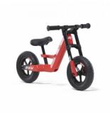 BERG Loopfiets biky mini red