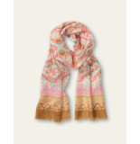 Oilily Aorient paisley sjaal -