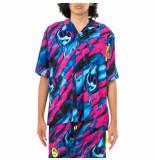 Barrow Camicia uomo short sleeved shirt unisex 029146.200
