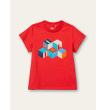 Oilily Tak short sleeve t-shirt-