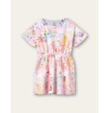 Oilily Thecity jersey jurk-