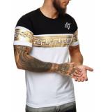 Violento Heren t-shirt 3649 -