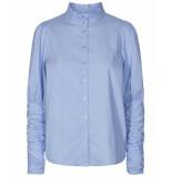 Co'Couture Blouse sandy poplin 95420