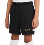 Nike Trainingsbroekje dri-fit academy short kids black