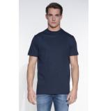 Slater Basic t-shirt met korte mouwen 2-pack