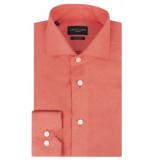 Cavallaro Overhemd met lange mouwen