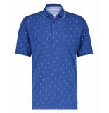 Scotland Blue Polo 21108ti31sb