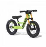 BERG Loopfiets biky cross green