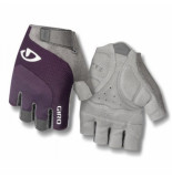 Giro Fietshandschoen giro women tessa gel dusty purple