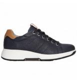 Xsensible Sneaker stretchwalker women toulouse 30205.2 navy