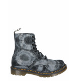 Dr. Martens 1460 paccal tie dye 16406001 black charcoal