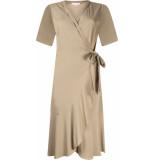 Tramontana Dress sage