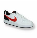Nike Court borough low 2 big kids' bq5448-110