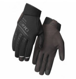 Giro Fietshandschoen giro men cascade w bike winter black