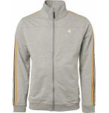 Noize Vest 102 grey melange