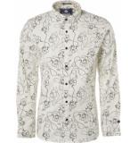 Noize Overhemd 011 off white
