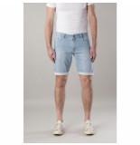 New-Star Korte spijkerbroek valero -