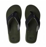 O'Neill Slipper men koosh sandals military green